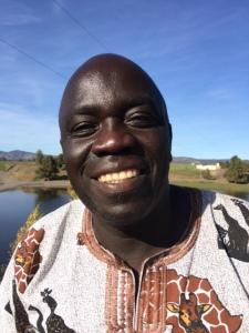 Pastor Douglas